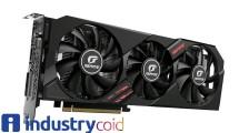 GeForce GTX 1660 Ultra 6G