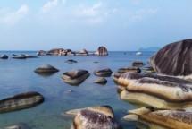 Geopark Nasional di Kabupaten Natuna (Foto Dok Industry.co.id)