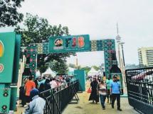 Festival Jajanan Bango kembali hadir di area parkir Squash, Gelora Bung Karno, Senayan, 16-17 Maret 2019 (Foto: INDUSTRY.co.id)