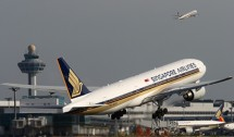 Singapore Airlines (Foto Dok Industry.co.id)