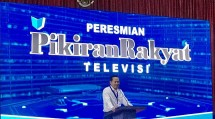 Witjaksono Komisaris Utama Pikiran Rakyat TV