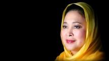Politisi Partai Berkarya Siti Hediati Hariyadi
