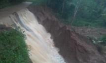 Bencana Banjir Bandang (Foto Dok Kemensos)