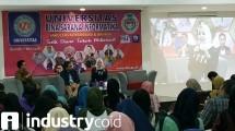 Seminar & Talkshow Tokoh Millenial Universitas BSI