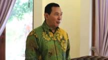 Ketua Umum Partai Berkarya Hoetomo Mandala Putra