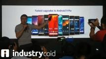 Nokia 3.1 Plus Resmi meluncur di Indonesia (Hariyanto/INDUSTRY.co.id)