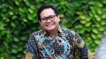 Ketua Umum Asosiasi Perusahaan Public Relations Indonesia (APPRI), Jojo. S. Nugroho