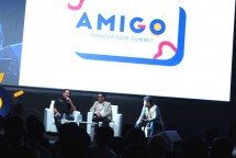 Acara AMIGO Innovation Summit