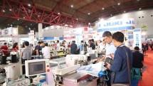 Indo Intertex - Inatex - Indo Dyechem - Indo Texprint 2019 Siap Dongkrak Investasi di Sektor Industri Tekstil dan Produk Tekstil Indonesia
