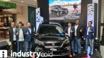 Peluncuran All New Ertiga Suzuki Sport (Foto: Ridwan)