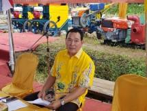 Tommy Soeharto Ketum Partai Berkarya (Foto Dok Industry.co.id)