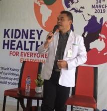 Siloam Hospitals Manado Sellengarakan Talkshow Pencegahan dan Penanganan Stroke