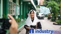 Direktur Jenderal Industri Kecil Menengah dan Aneka (IKMA) Kementerian Perindustrian Gati Wibawaningsih
