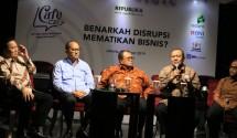 Direktur Keuangan dan Operasional BNI Syariah Wahyu Avianto