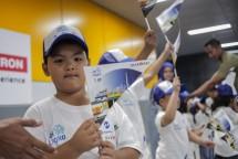 JakCard Bank DKI bisa digunakan di MRT