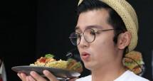 Nicky Tirta, Home Chef