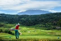 Wisata Golf