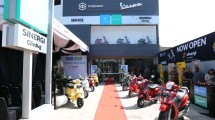 Dealer baru Piaggio Indonesia