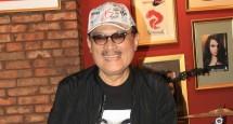 Legenda Musik, Erros Djarot luncurkan single terbaru menyambut Pemilu