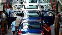 Industri Kendaraan Bermotor (istimewa)