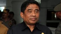 Pelaksana Tugas (Plt) Gubernur DKI Jakarta Soni Sumarsono