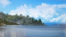 Danau Matano, Sulawesi Selatan. (Foto: IST)
