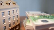 Ilustrasi Dana Investasi Real Estate (DIRE) (Gregor Schuster/Getty Images)