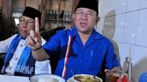 Ketua DPD Partai Demokrat DKI Jakarta Nachrowi Ramli. (Foto: IST)