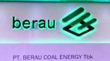 PT Berau Coal Energy Tbk