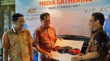 Media Gathering Astra Credit Companies (ACC)