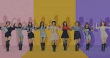 Girls Band TWICE Rilis Video Klip, Knock Knock (Ist)