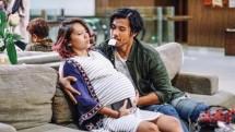 Chico Jerikho dan Lala Karmela dalam film Bukaan 8