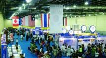 World Education Festival 2017 Kembali digelar pada 25 hingga 26 Februari 2017 di Grand Ballroom Hotel Central Park Jakarta Barat.