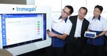 PT Trimegah Sekuritas Indonesia Tbk (Trimegah) Meluncurkan Trimegah Investment App (Trima)