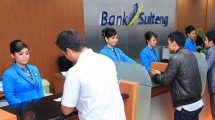 Bank Sulteng. (Foto: IST)