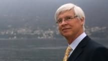 Robert F. Engle. (Giusepe Gacage/Getty Images)