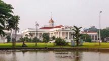Istana Bogor. (Foto: IST)