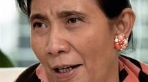 Menteri Kelautan dan Perikanan Susi Pudjiastuti (BAY ISMOYO/Stringer/Getty Images)