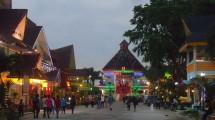Pekan Raya Sumatera Utara 2017 (Foto:lampungpro)