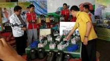 Pemberian Bantuan Alat Las Petrogres (bg)
