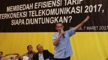 Komisioner BRTI , I Ketut Prihadi Kresna