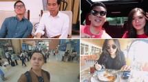 Nominasi Influencer Asia 2017 (Ist)