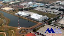 Kawasan Industri MM2100 (Istimewa)