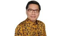Sanny Iskandar, Ketua Umum Himpunan Kawasan Industri (HKI) (Istimewa)