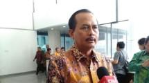 Duta Besar Indonesia untuk Singapura Ngurah Swadaya. (Irvan AF/INDUSTRY.co.id)
