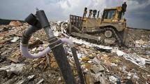 Ilustrasi Pengembangan Energi Biogas dan Limbah (JIM WEST/Getty Images)