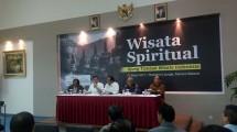 Tidar Heritage Foundation Promosikan Wisata Spiritual (Chodijah Febriyani/INDUSTRY.co.id)