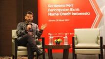 Jaroslav Gaisler, CEO PT Home Credit Indonesia