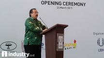 Ketua Umum Gabungan Perusahaan (GP) farmasi Indonesia, Tirto Kusnadi (Hariyanto/ INDUSTRY.co.id)