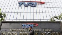 Televisi Republik Indonesia (TVRI). (Foto: IST)